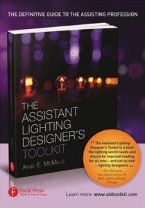 The Assistant Lighting Designer Toolbook