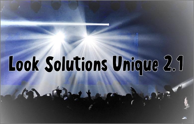 Look Solutions Unique 2.1 Hazer Review