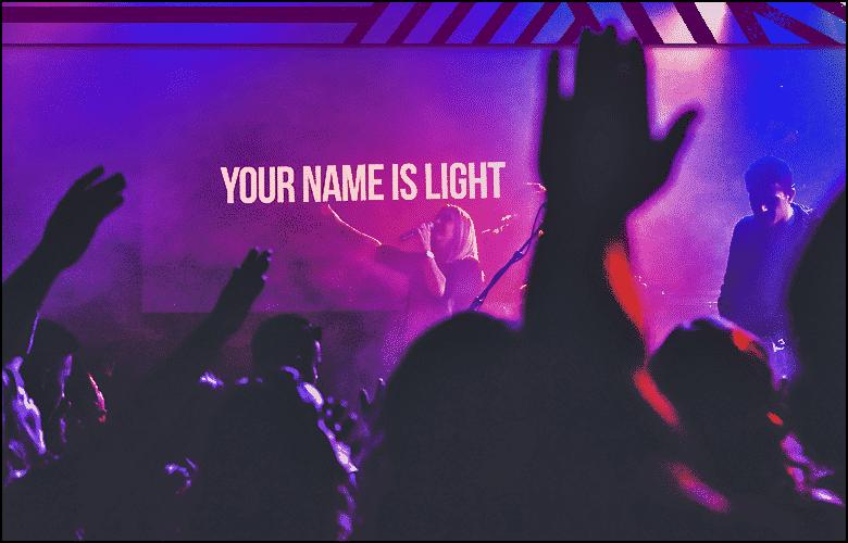 Church Stage Lighting
