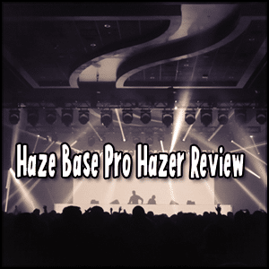 Basehazer Hazer Review 300