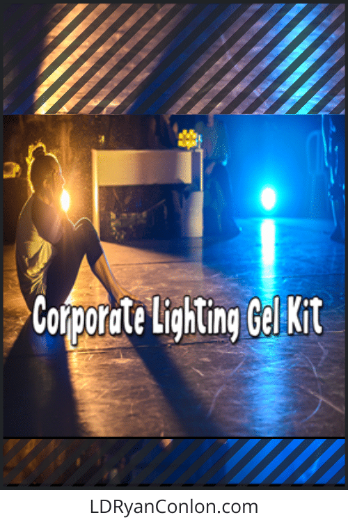 Corporate Lighting Gel