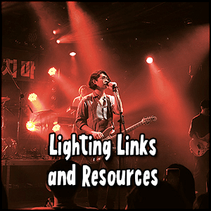 Lighting Links and Resources