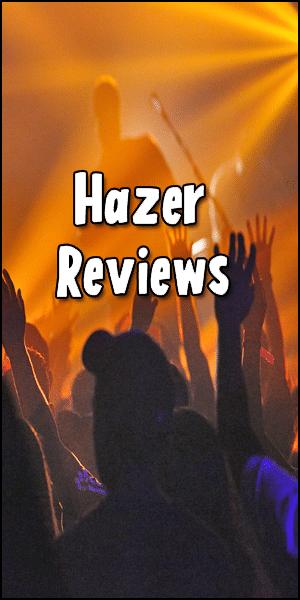 Stage Hazer Reviews