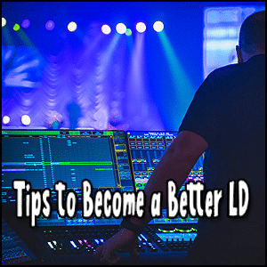 Tips to Become a Better LD
